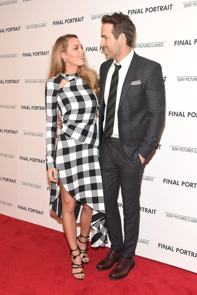 """**Blake Lively and Ryan Reynolds**<br><br>  While Lively may have co-starred with *Game Of Thrones* actor Michiel Huisman in *The Age Of Adaline*, it's actually her husband Ryan Reynolds that is the true *GoT* fan.<br><br>  During promotion for *The Age Of Adaline*, Lively admitted that she hadn't watched the show but [remarked](https://www.eonline.com/news/645983/ryan-reynolds-obsessed-with-game-of-thrones-caused-tough-time-in-our-marriage-jokes-blake-lively
