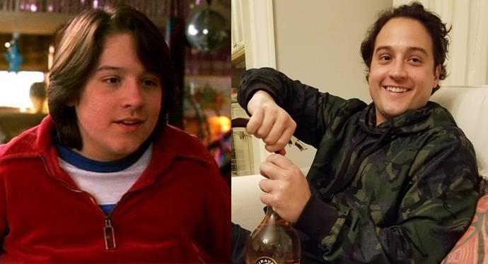 Young Matt AKA Sean Marquette