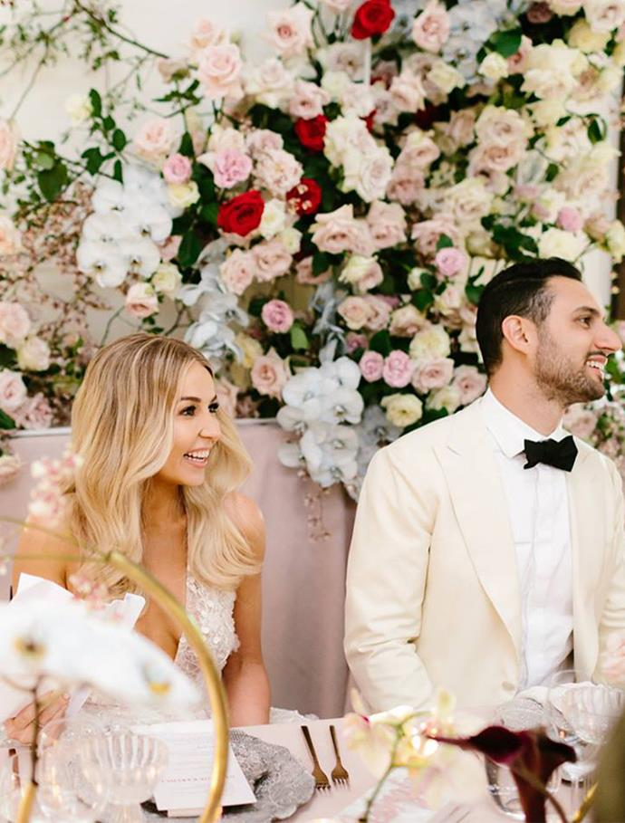 "**BEST WEDDING PLANNER** <br><br> *After The Rock, Australia* <br><br> ""Georgie from After the Rock always creates the most unique weddings and each bride's personality and vision is very apparent. She always finds the most unique destinations/venues that have never been seen before, and every facet, down to the small details, is unique and beautiful."""