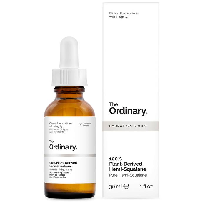 "**Best budget buy**<br> *Plant-Derived Hemi-Squalane by The Ordinary, for approximately $5 at [beautyexpert.com](https://www.beautyexpert.com/the-ordinary-100-plant-derived-hemi-squalane-30ml/12049286.html?affil=thggpsad&switchcurrency=AUD&shippingcountry=AU&thg_ppc_campaign=71700000043843795&adtype=pla&product_id=12049286&&thg_ppc_campaign=71700000043843795&gclid=EAIaIQobChMIg4uIoI6G4gIVWDUrCh2QdA7ZEAQYAyABEgLt2vD_BwE&gclsrc=aw.ds|target=""_blank""