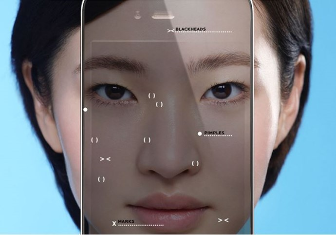 """**LA ROCHE-POSAY EFFACLAR SPOTSCAN** <br><br> Powered by artificial intelligence, this mobile-phone-based acne diagnosis tool helps you troubleshoot your breakouts and pinpoint the exact problem, before identifying the solution. All it takes is a few minutes and all you need is a few selfies. Easy.  <br><br> **Release date:** May 6, 2019, [online](https://au.spotscan.com/#/