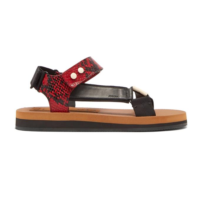 """Sandals by Joseph, $501 at [MATCHESFASHION.COM](https://www.matchesfashion.com/au/products/1248447 target=""""_blank"""" rel=""""nofollow"""")"""