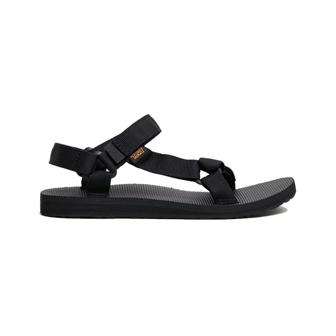 "Sandals by Teva, $89.95 at [The Iconic](https://www.theiconic.com.au/original-universal-women-s-664361.html|target=""_blank""