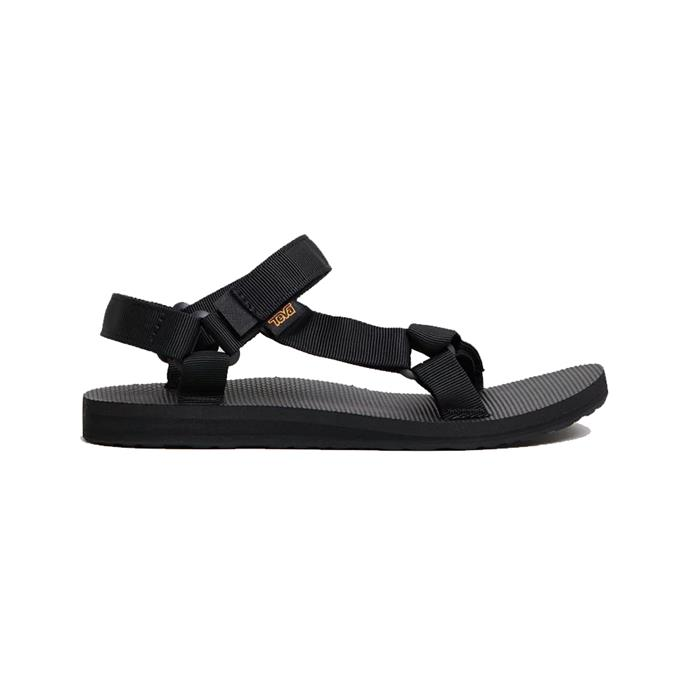"""Sandals by Teva, $89.95 at [The Iconic](https://www.theiconic.com.au/original-universal-women-s-664361.html target=""""_blank"""" rel=""""nofollow"""")."""