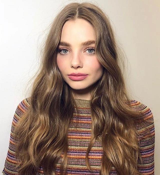 "**Kristine Froseth as Kelly** <br><br> Froseth got her start in modelling, but you'll likely recognise her from another Netflix original, *Sierra Burgess Is A Loser*, where she played Veronica, or as one of the leads in *The Truth About The Harry Quebert Affair*. She plays Kelly, the local high school's resident queen bee.  <br><br> *Instagram: [@kristine_froseth](https://www.instagram.com/kristine_froseth/?utm_source=ig_embed|target=""_blank""