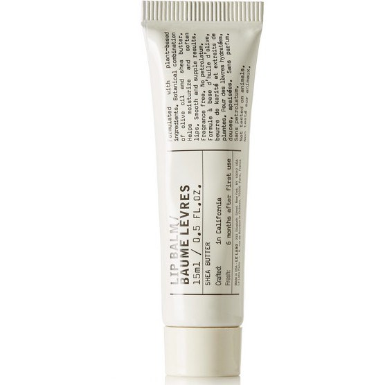 """**Travel-sized goodness: Lip Balm by Le Labo, $23 at [net-a-porter.com](https://www.net-a-porter.com/au/en/product/1027055/Le_Labo/lip-balm-15ml