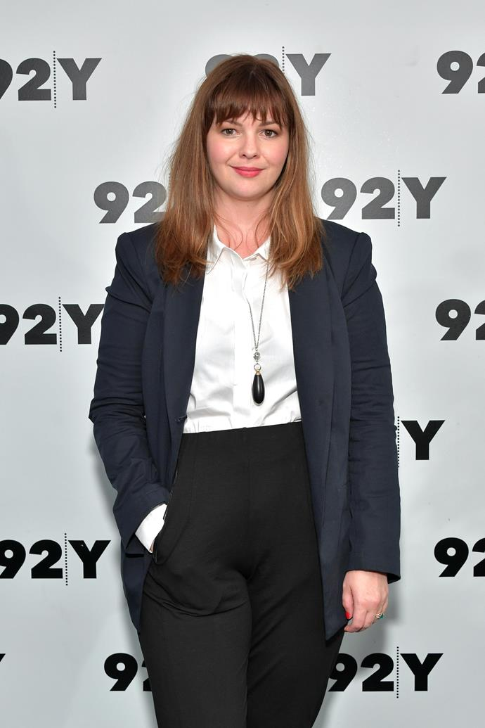"**Amber Tamblyn**<br><br>  *The Sisterhood of the Travelling Pants* actress joined in the #youknowme conversation, sharing her abortion story on [Twitter](https://twitter.com/ambertamblyn/status/1129054409676214272?ref_src=twsrc%5Etfw%7Ctwcamp%5Etweetembed%7Ctwterm%5E1129054409676214272&ref_url=https%3A%2F%2Fwww.usatoday.com%2Fstory%2Flife%2Fpeople%2F2019%2F05%2F15%2Fbusy-philipps-counters-anti-abortion-laws-lady-gaga-others-speak-out%2F3687928002%2F|target=""_blank""