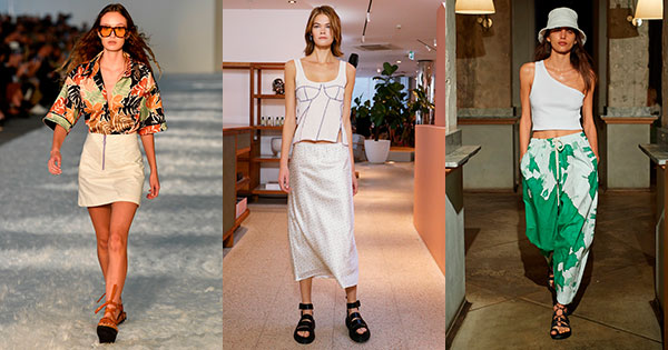 7 Summer 2020 Fashion Trends To Invest In Now   ELLE Australia