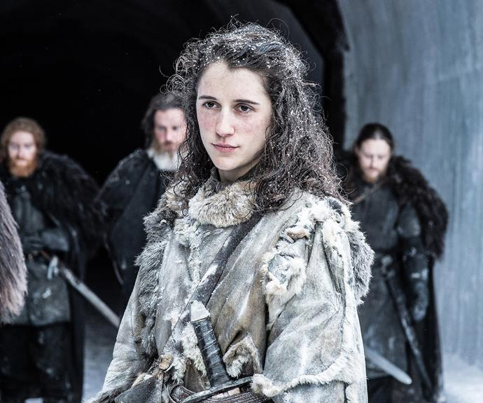 ***Where were the Reeds?***<br><Br> Two characters that didn't get a season eight revisit were Meera and Howland Reed. Meera, also known as the girl who dragged Bran around on a cart for three seasons and lost her brother to his cause, and Howland, the man present at Jon's birth, who knew the truth of his heritage, are never mentioned again. Where are they?