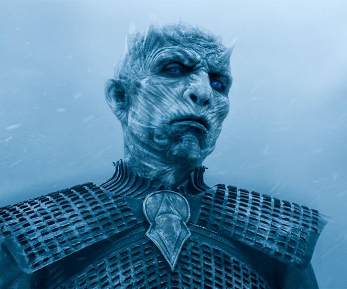 ***What did the Night King actually want?***<br><br> Although it was briefly explained that the Night King wanted to erase humanity and its history, a lot of fans were disappointed that his backstory and motivations weren't fleshed out—so to speak—a little more.