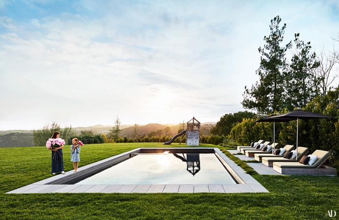 "Image via *[Architectural Digest](https://www.architecturaldigest.com/story/jessica-alba-los-angeles-home|target=""_blank""