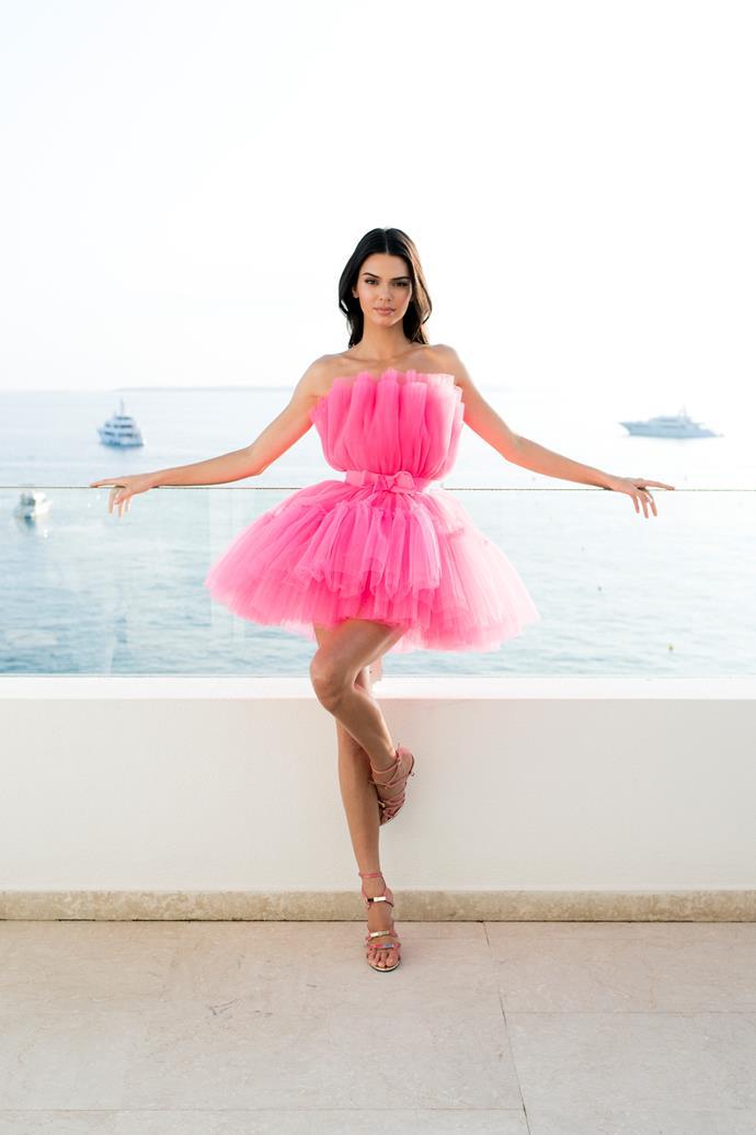 **Kendall Jenner**