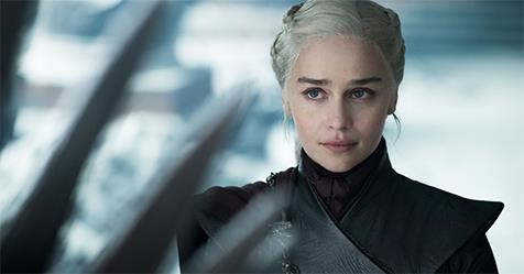 This 'Game Of Thrones' Theory Says Daenerys Might Be Alive | ELLE Australia