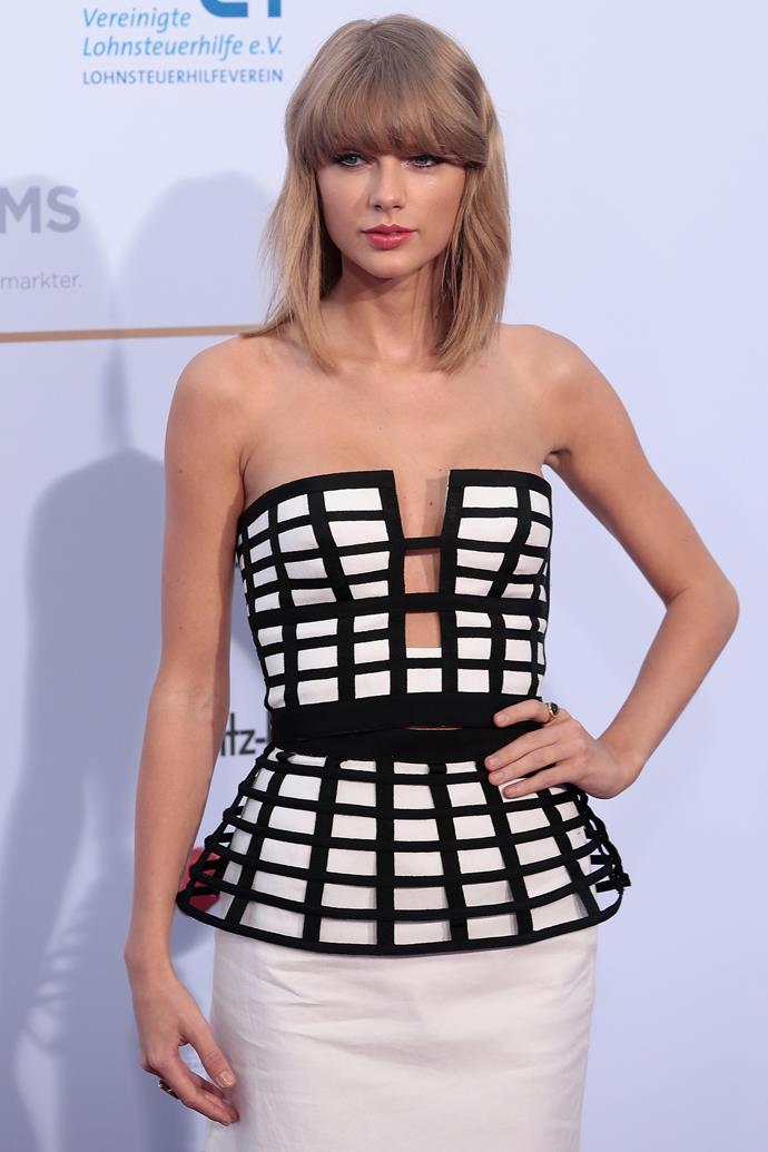 """**On writing about her exes** <br><br>  Back in 2014, during an interview with *2Day FM* about her *1989 album*, Swift took the opportunity to address critics that consistently claimed that all her music was about past relationships.<br><br>  """"You're going to have people who are going to say, 'Oh, you know, like, she just writes songs about her ex-boyfriends'. And I think frankly that's a very sexist angle to take. No one says that about Ed Sheeran. No one says that about Bruno Mars. They're all writing songs about their exes, their current girlfriends, their love life, and no one raises the red flag there.""""<br><br>  *Watch the full video of Taylor Swift shutting down her critics below.*"""