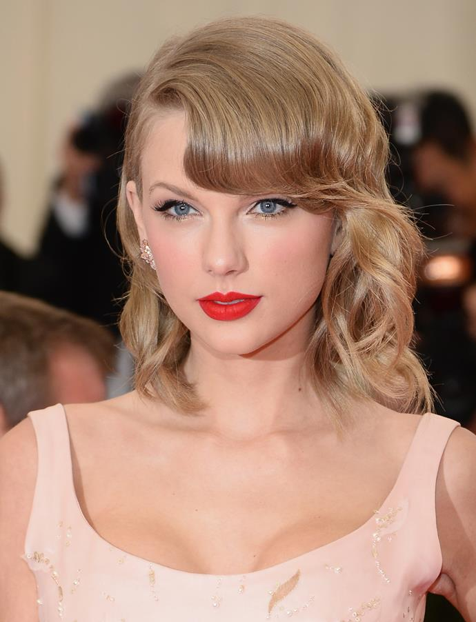 """**On being a female songwriter**<br><br>  Swift rose to the defence of female songwriters everywhere in a 2014 interview with *[Time](http://time.com/3578249/taylor-swift-interview/ target=""""_blank"""" rel=""""nofollow"""")* magazine after she was asked whether it annoys her that people claim she doesn't write her own songs:<br><br>  """"And we all know it's a feminist issue. My friend Ed [Sheeran], no one questions whether he writes everything. In the beginning, I liked to think that we were all on the same playing field.<br><br>   """"And then it became pretty obvious to me that when you have people sort of questioning the validity of a female songwriter, or making it seem like it's somehow unacceptable to write songs about your real emotions—that it somehow makes you irrational and overemotional—seeing that over the years changed my view.<br><br>  """"It's a little discouraging that females have to work so much harder to prove that they do their own things. I see Nicki Minaj and Iggy Azalea having to prove that they write their own raps or their own lyrics, and it makes me sad, because they shouldn't have to justify it."""""""