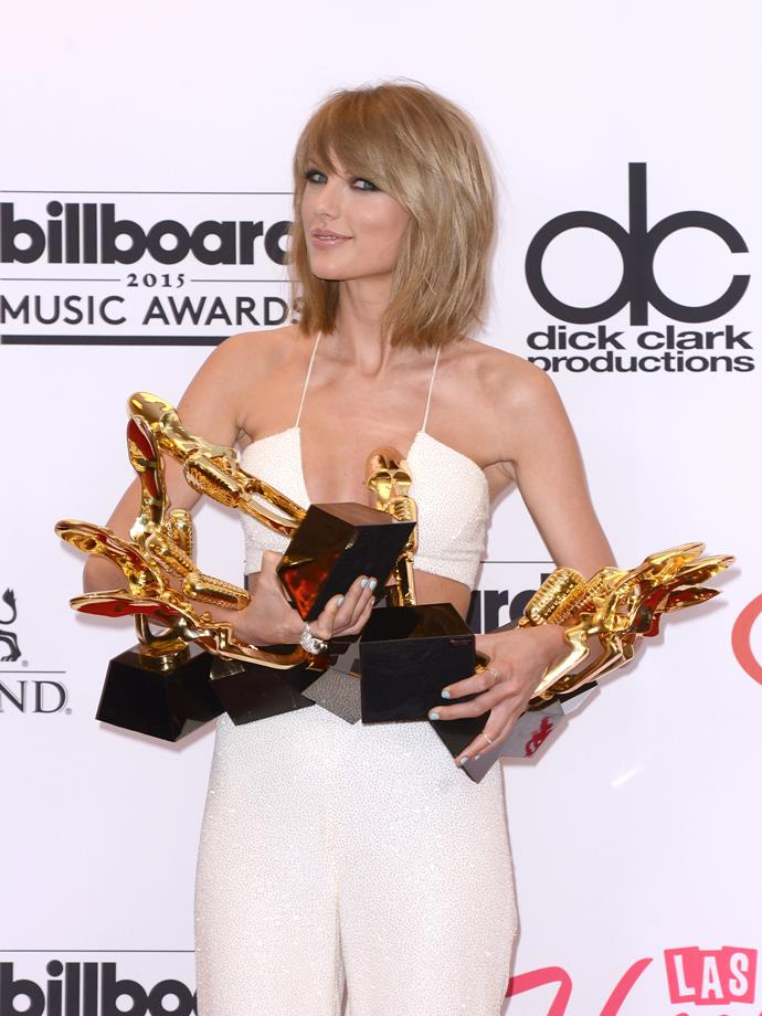 "**On being asked if her songs were 'boy-bashing'**<br><br>  In a 2015 interview with *The Telegraph*, Swift knocked back critics who called her songs 'boy-bashing'.<br><br>  ""There was a bit of a reputation for having a lot of boy-bashing songs,"" she said. ""Which is a sexist way of saying heartbreak songs,"" she said.<br><br>  ""To trivialise someone who's heartbroken is really cruel. But people have to simplify things."""