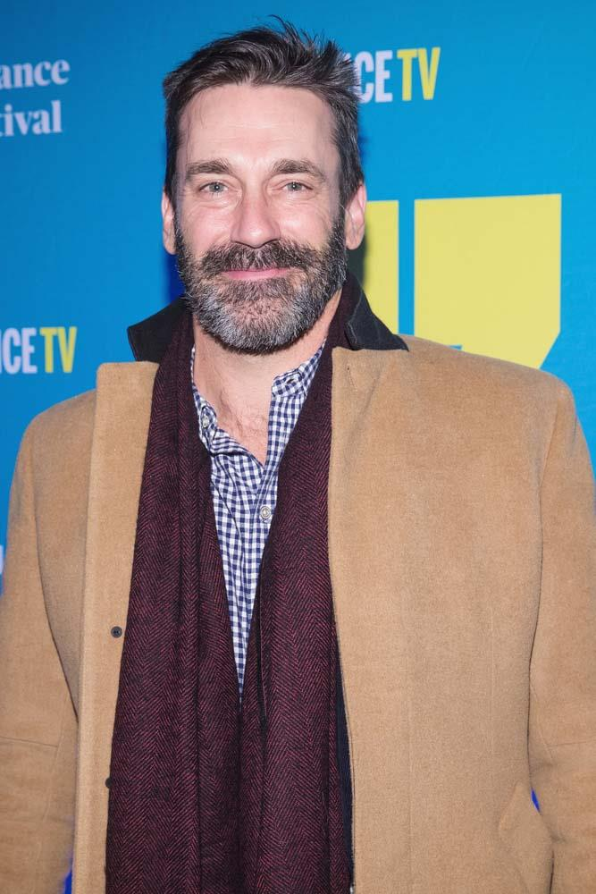 "***Jon Hamm***<br><br> ""I'd be a terrible father! I see my friends who have children and I'm like, 'Dude, how are you even upright, much less here at work at 6 a.m.?'"" *Us Weekly*, 2012."