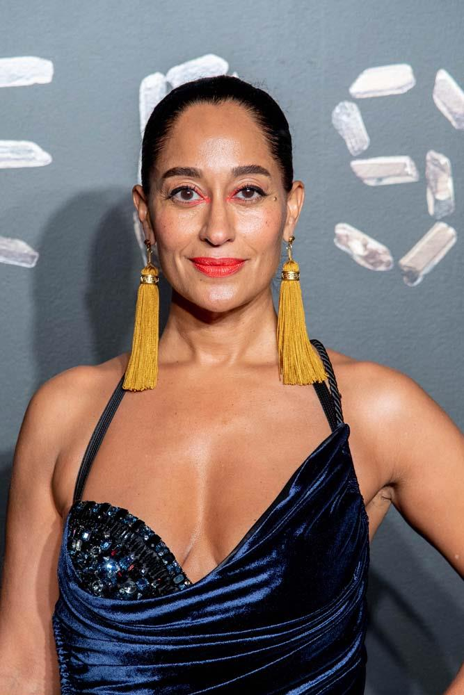 "***Tracee Ellis Ross***<br><br> ""I'm constantly asking myself questions, reminding myself, 'Are you making that decision for you or someone else?' The husband and the babies are the expectation of what's supposed to happen at a certain point, and people fall back on, 'Well, that's the point of the human species, procreation.' And I'm, like, 'I think there are a lot of babies, isn't that part of what's going wrong, there's too many?' Some people could be working on the world being a better place, or just being happy."" *[The Times](https://www.thetimes.co.uk/article/interview-meet-tracee-ellis-ross-the-daughter-of-diana-ross-and-the-star-of-black-ish-8276mtfv0