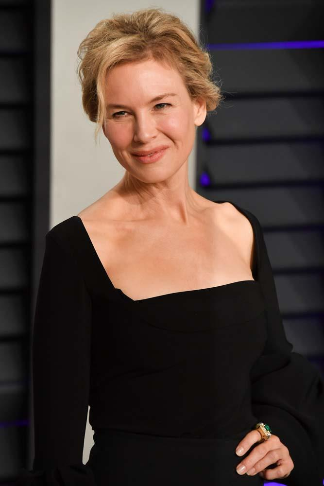 "***Renée Zellweger***<br><br> ""Motherhood has never been an ambition. I don't think like that. I never have expectations like 'when I'm 19 I'm going to do this, and by the time I've hit 25 I'm going to do that'. I just take things as they come, each day at a time, and if things happen, all well and good. I just want to be independent and be able to take care of myself. Anything else is just gravy."" *[The London Times](https://www.thetimes.co.uk/