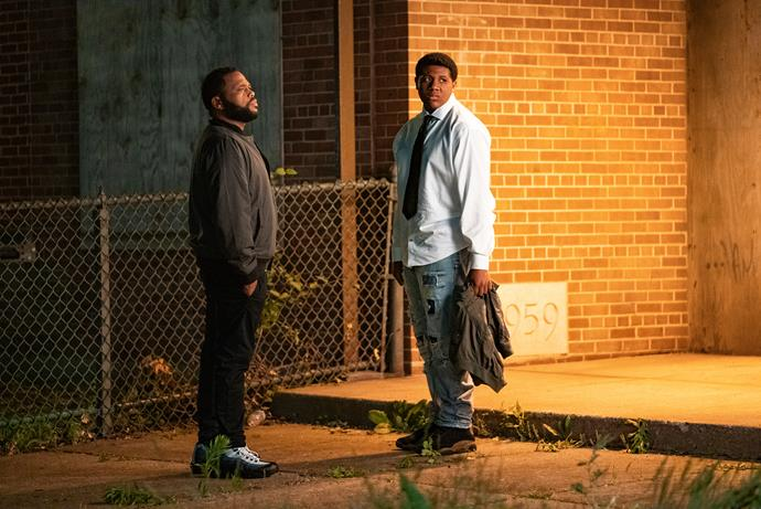 ***Beats* (19/06/2019)** <br><br> A reclusive teenage musical prodigy forms an unlikely friendship with a down-on-his-luck high school security guard. United by their mutual love of hip hop, they confront the demons of their past and try to break into Chicago's music scene.