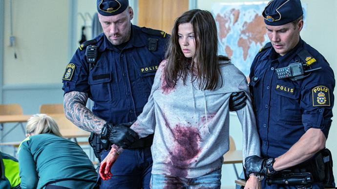 "**Aries (March 21 - April 19) -** ***Quicksand***<br><br>  Adventurous Aries needs a fast-moving plot and plenty of drama, and that's exactly what this [Swedish crime series](https://www.harpersbazaar.com.au/culture/quicksand-netflix-true-story-18484|target=""_blank"") dishes up. A word of warning: You may want to cancel all plans because you're not going to want to leave your screen."