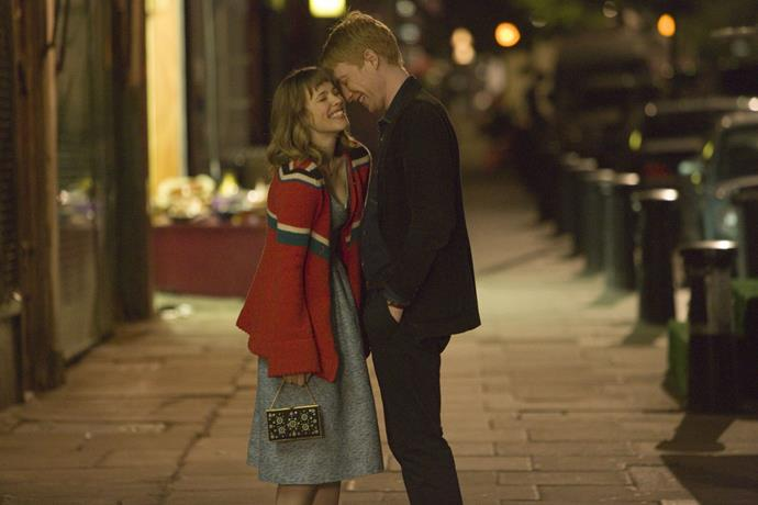 ***About Time*** <br><br> Starring a cast of seriously lovable faces like Rachel McAdams, Bill Nighy and Domnhall Gleeson, this love story tells the story of a young man who learns he has the ability to time travel, and decides to use it to benefit his love life. It sounds cheesy, but trust us, it's surprisingly moving and incredibly well-written (from the man behind *Love Actually*).