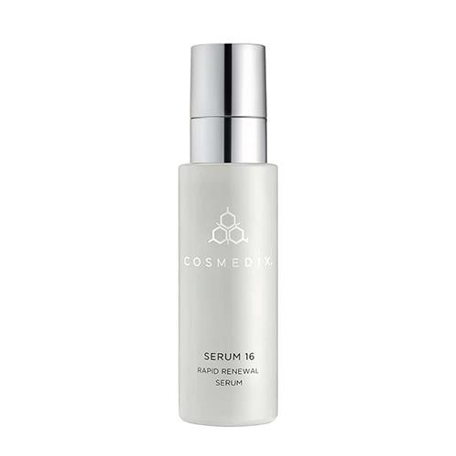 """After I apply the Cosmedix retinol at night, I feel like I wake up to a new layer of skin. I use a lot of Cosmedix–I do whatever my facialist Melanie Grant says."" <br><br> *Serum 16, $136, COSMEDIX* at [Adore Beauty](https://www.adorebeauty.com.au/cosmedix/cosmedix-serum-16-featuring-lg-retinex.html