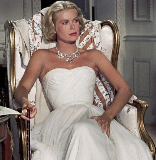 Grace Kelly Inspired Wedding Gowns: Charlotte Casiraghi Wedding: See Her Stunning Dress