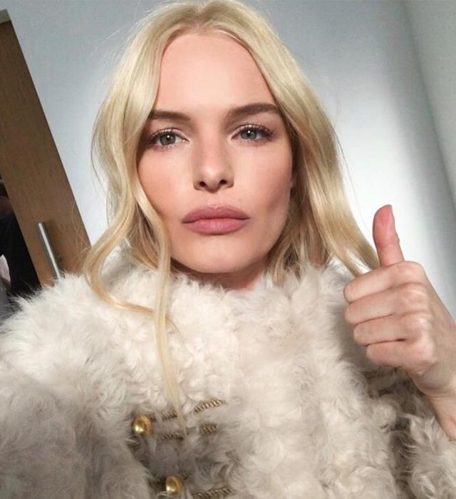 "**[Scandi Blonde](https://www.elle.com.au/beauty/scandi-blonde-hair-20123|target=""_blank""), as seen on Kate Bosworth:** ""With so many shades on the blonde spectrum, the 'Scandi blonde' trend is what I consider to be the purest of blonde, almost pearl white,"" Hollywood hairdresser Michael Canalé told *ELLE*. "" It suits cooler and more fair skin tones."""