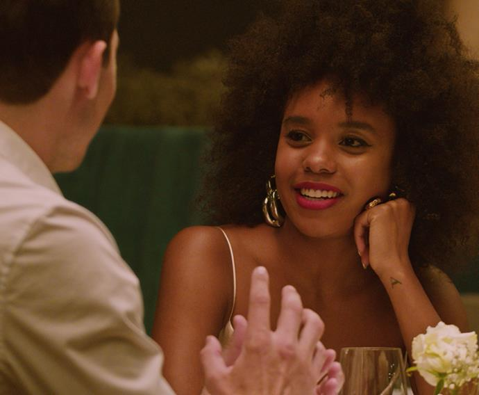 ***Dating Around:*** This Netflix original dating series follows along as one singleton goes on five first dates filled with flirty banter, awkward exchanges and moments of true connection before deciding which of the contenders will get a second date.
