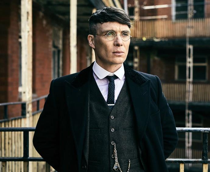 ***Peaky Blinders:*** Set in lawless 1919 Birmingham in England following World War One, this dark drama series follows a powerful gang known as the Peaky Blinders as they attempt to contend with the police and the public in their efforts to control both big business and the streets.