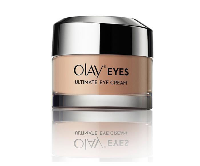 CIinique Eye Cream