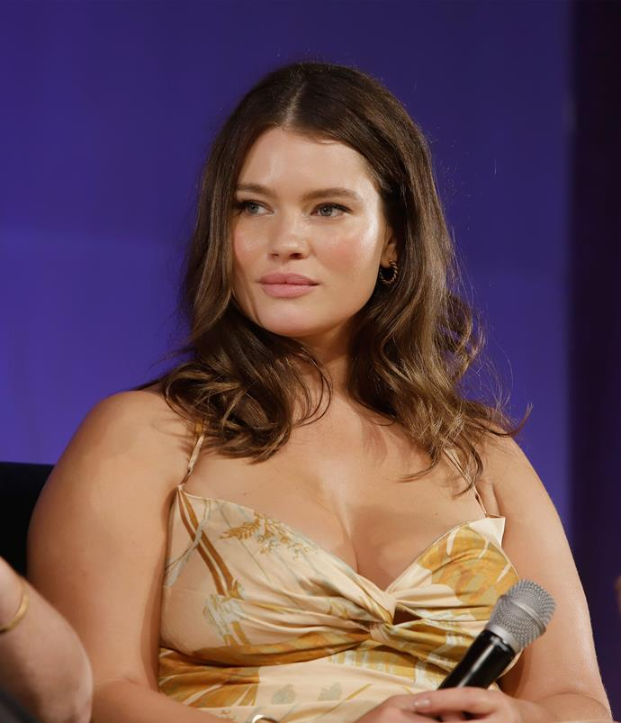 "**Tara Lynn**<br><br>  Thanks to her appearance on a famous *Vogue Italia* cover featuring fellow plus size models Candice Huffine and Robyn Lawley, Lynn was one of the early game changers for size diversity in the industry. As for the label 'plus size'? She has no problem with it.<br><br>  When asked by *[ELLE](https://www.elle.com/fashion/news/a14915/tara-lynn-interview/|target=""_blank""
