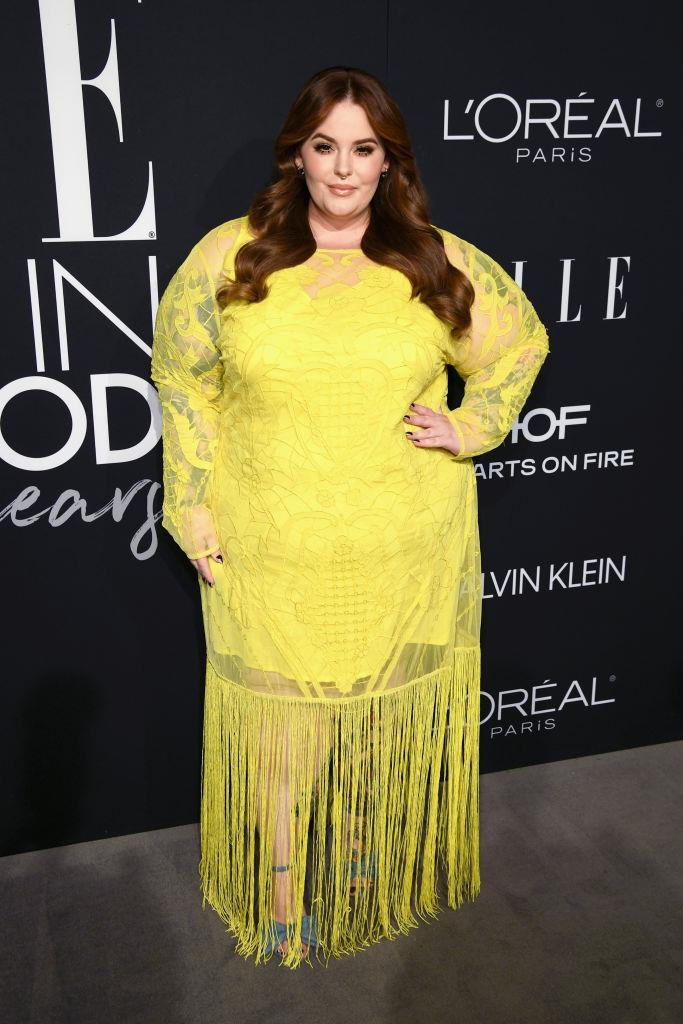 "**Tess Holliday**<br><br>  Arguably one of the most famous plus size models and body activists today, Holliday is well-known across social media for her [#EffYourBeautyStandard](https://www.instagram.com/effyourbeautystandards/?hl=en|target=""_blank""