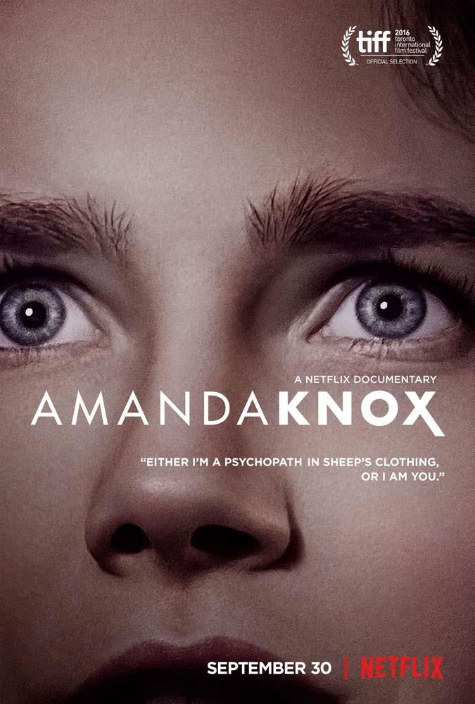 *Amanda Knox*<br><br> After being convicted and later acquitted of the murder of Meredith Kercher, this Emmy-nominated series tells the story of Amanda Knox and her version of the truth.