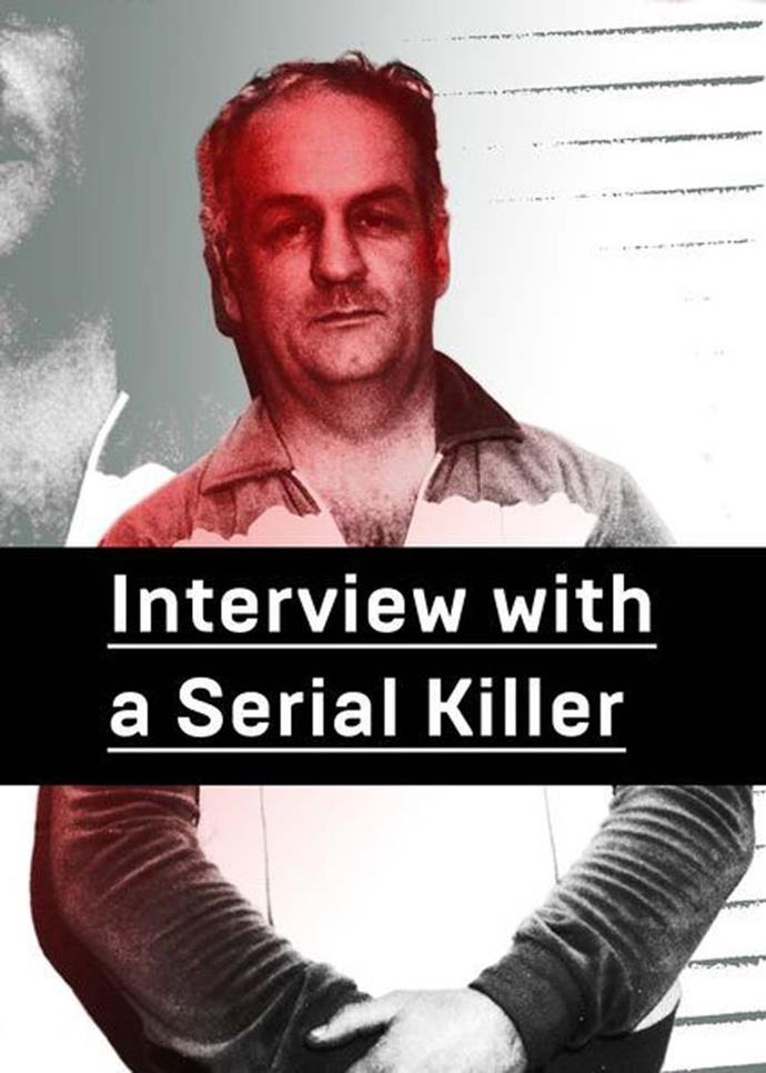 *Interview With a Serial Killer*<br><br> The 'Genesee River Killer,' Arthur Shawcross, gives a series of chilling interviews from jail about his crimes and his past.