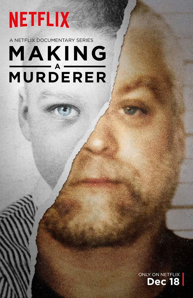 *Making a Murderer*<br><br> In 2016, you couldn't bump into someone on the street who hadn't seen *Making a Murderer*. Telling the story of Steven Avery and Brendan Dassey, and the murders of Penny Beerntsen and Teresa Halbach, the series generated worldwide attention. The viral show dropped a second season in October 2018, which centres around Dasseys' conviction and his appeals.
