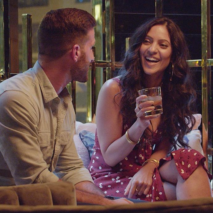 ***Dating Around:*** You'll love to hate on this show that follows hopeful singletons as they embark on first dates with a range of different suitors. Cringe-worthy but mesmerising viewing.