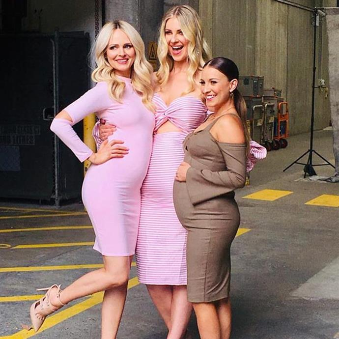 ***Yummy Mummies:*** This Australian reality series has landed on Netflix and it's the definition of guilty pleasure. Watch as four wealthy socialites navigate life as an expectant mother, from designer prams to designer dummy spits.