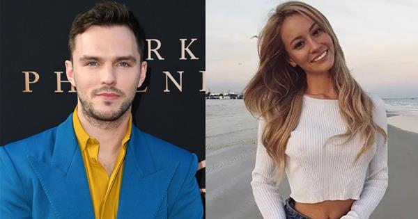 Nicholas Hoult's Private Relationship With Girlfriend ...
