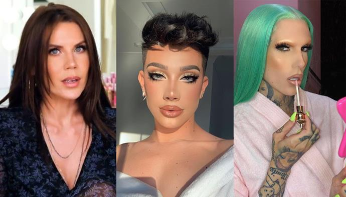 **James Charles and Tati Westbrook (featuring Jeffree Star)** <br><br> The YouTube drama of the century began in May 2019, when beauty blogger Westbrook shared a video making claims against her ex-best friend, Charles. Among them was a claim that Charles, a gay male, had allegedly made unwanted advances toward straight men. <br><br> Charles soon rebuked the claims with a video of his own, but not before Star, another YouTuber, appeared to back up Westbrook's claims in a series of heated tweets. <br><br> However, Star himself concluded the drama with a video of his own, apologising for his role in the feud. No further videos addressing the scandal have been made by Charles or Westbrook.
