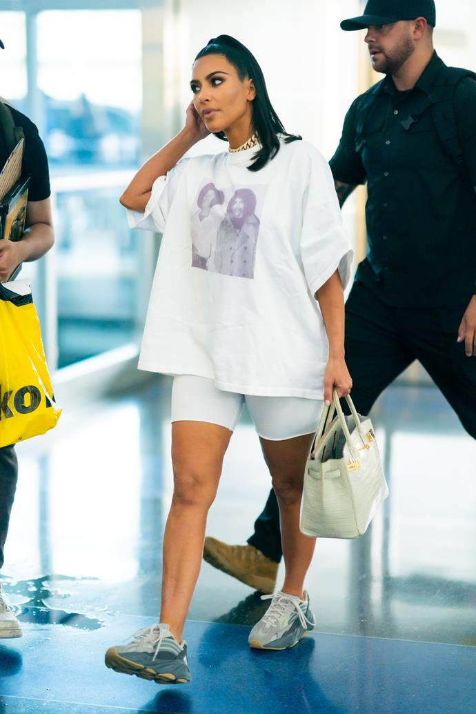 Kardashian West on June 25, 2019.