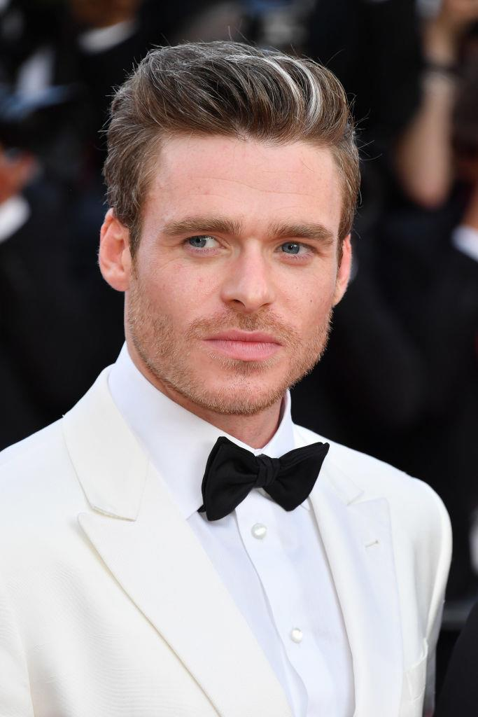**Richard Madden:** After playing Turner's older brother, Robb Stark, on *GoT*, it's likely Madden will score an invite to her wedding.