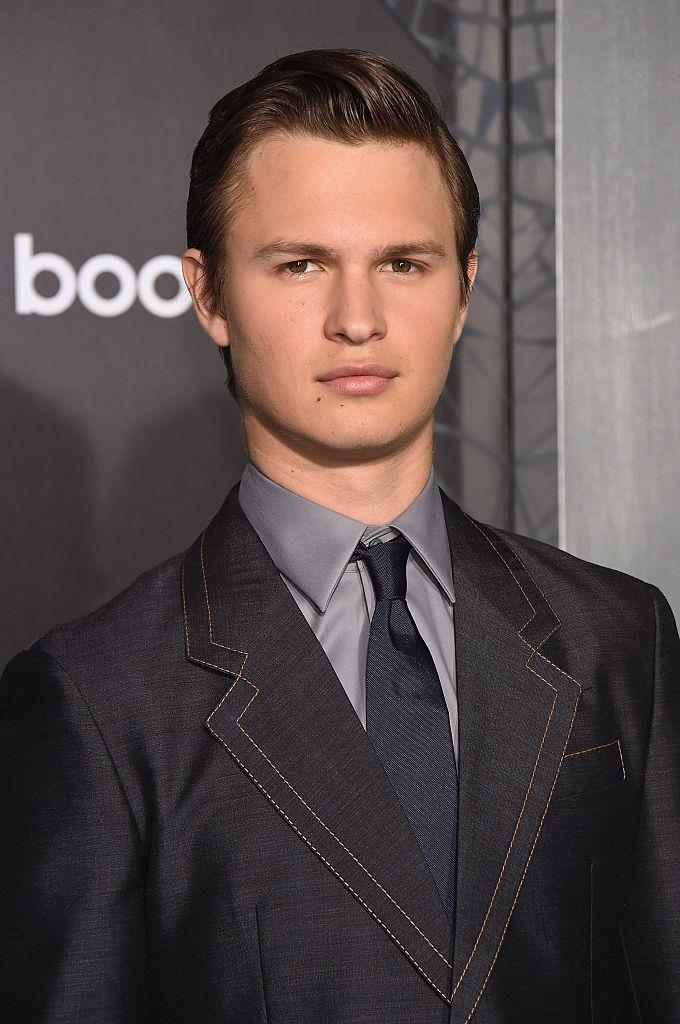 **Ansel Elgort:** The *Baby Driver* star was invited to the couple's engagement party and has been spotted hanging out with Jonas on multiple occasions. Expect him to bring along his ballerina girlfriend, Violetta Komyshan.