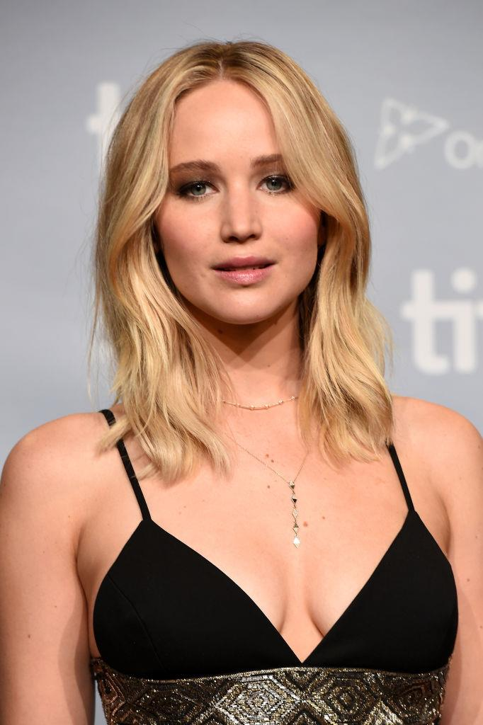 "**Jennifer Lawrence**<br><br>  Lawrence has been snapped smoking everything from cigarettes, to vapes to a joint, and has spoken openly about smoking marijuana on several occasions. ""I smoked a joint with some rappers,"" she told radio host Howard Stern in 2018. ""Their shit is different. So I entered a different universe."""