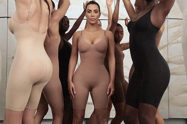 "**Kim Kardashian West's 'Kimono' shapewear** <br><br> Before her brand was called 'Skims', KKW controversially named her brand 'Kimono', after the popular Japanese garment. She instantly faced backlash for the name's cultural appropriation of Japan—which was heightened after the *[Los Angeles Times](https://www.latimes.com/entertainment/la-et-kim-kardashian-kimono-trademark-cultural-appropriation-20190625-story.html|target=""_blank""
