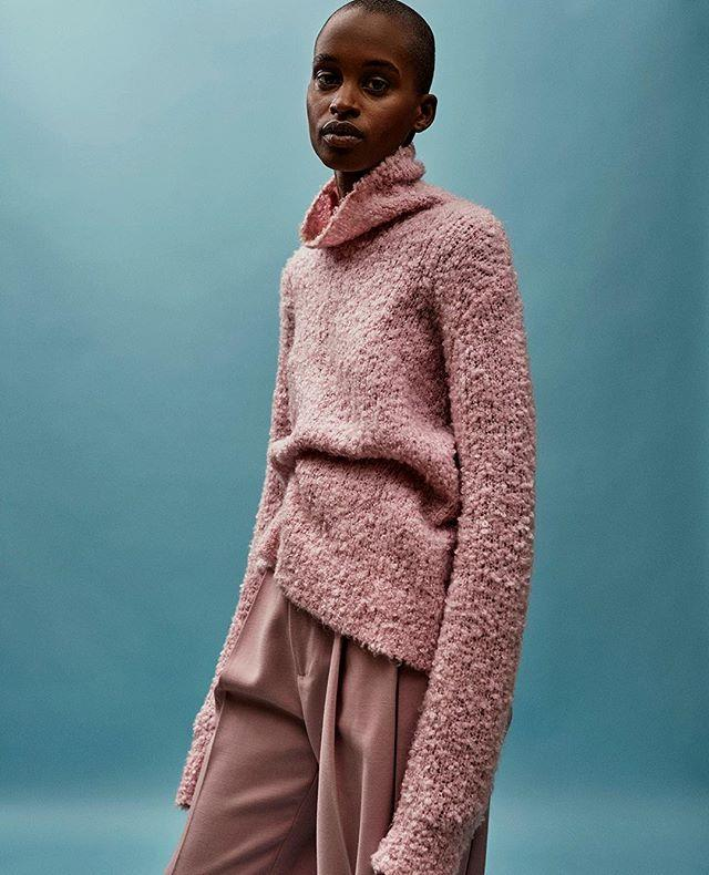 """**Capricorn: Sies Marjan** <br><br> Everyone knows Capricorns are creatures of habit, so Sies Marjan's enviable array of tonal garments (featuring everything from sweaters to trousers and sumptuous silk shirts) are a home run. <br><br> *Shop at: [SSENSE](https://www.ssense.com/en-us/women/designers/sies-marjan
