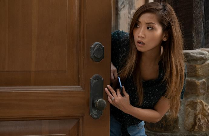 ***Secret Obsession* (18/07/2019)** <br><br> Recuperating from trauma, Jennifer (Brenda Song) remains in danger as she returns to a life she doesn't remember.