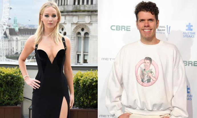 "**Jennifer Lawrence and Perez Hilton** <br><br> In 2014, Jennifer Lawrence was one of many celebrities subjected to a mass nude photo leak, with her intimate photos broadcast on the Internet. Lawrence immediately deemed the hack a ""sex crime"", and condemned anyone sharing the stolen photos. <br><br> While most media outlets didn't publish them, controversial celebrity blogger Perez Hilton posted Lawrence and others' intimate photos on his website. He later apologised for sharing the pictures, but Lawrence wasn't buying it. <br><br> In a 2014 interview with *[Vanity Fair](https://www.vanityfair.com/hollywood/2014/10/jennifer-lawrence-photo-hacking-privacy