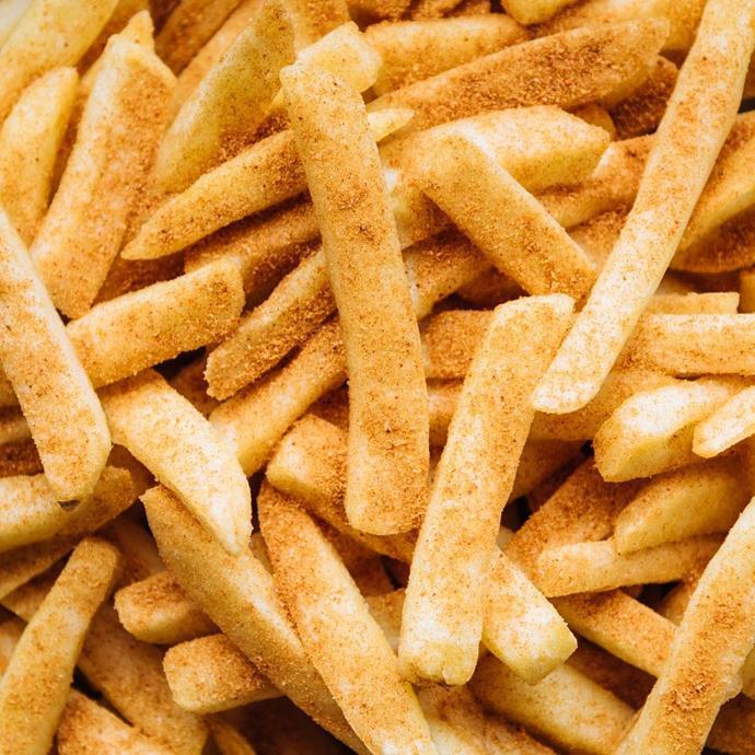 **The iconic Peri Peri fries at Nando's**<br><br>  Rejoice!